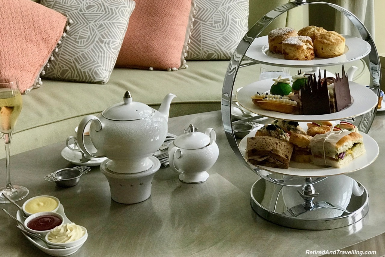 Afternoon Tea Silver Palm Lounge - Stay At Ritz-Carlton Grand Cayman.jpg