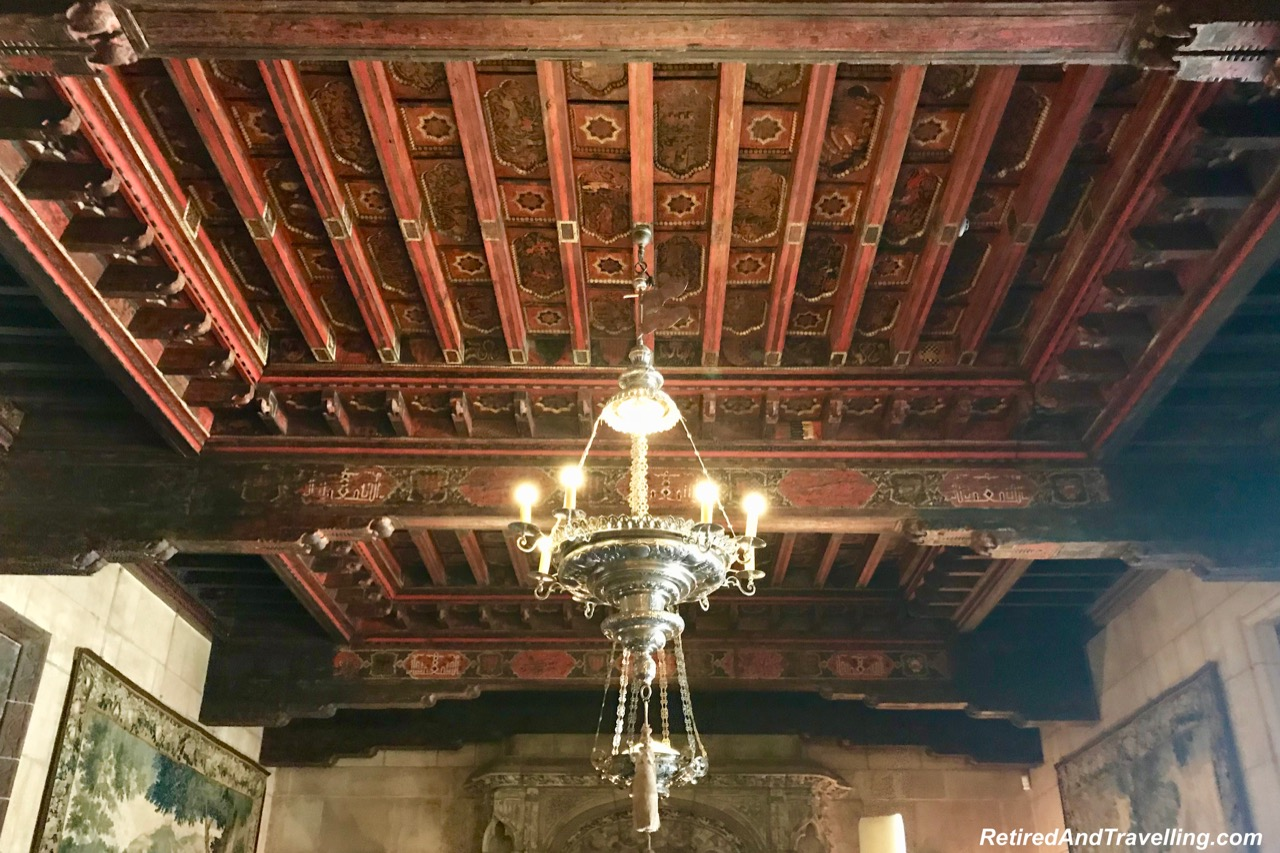 Morning Room Hearst Casa Grande Inside - Visit The Hearst Castle For Eclectic Sights.jpg