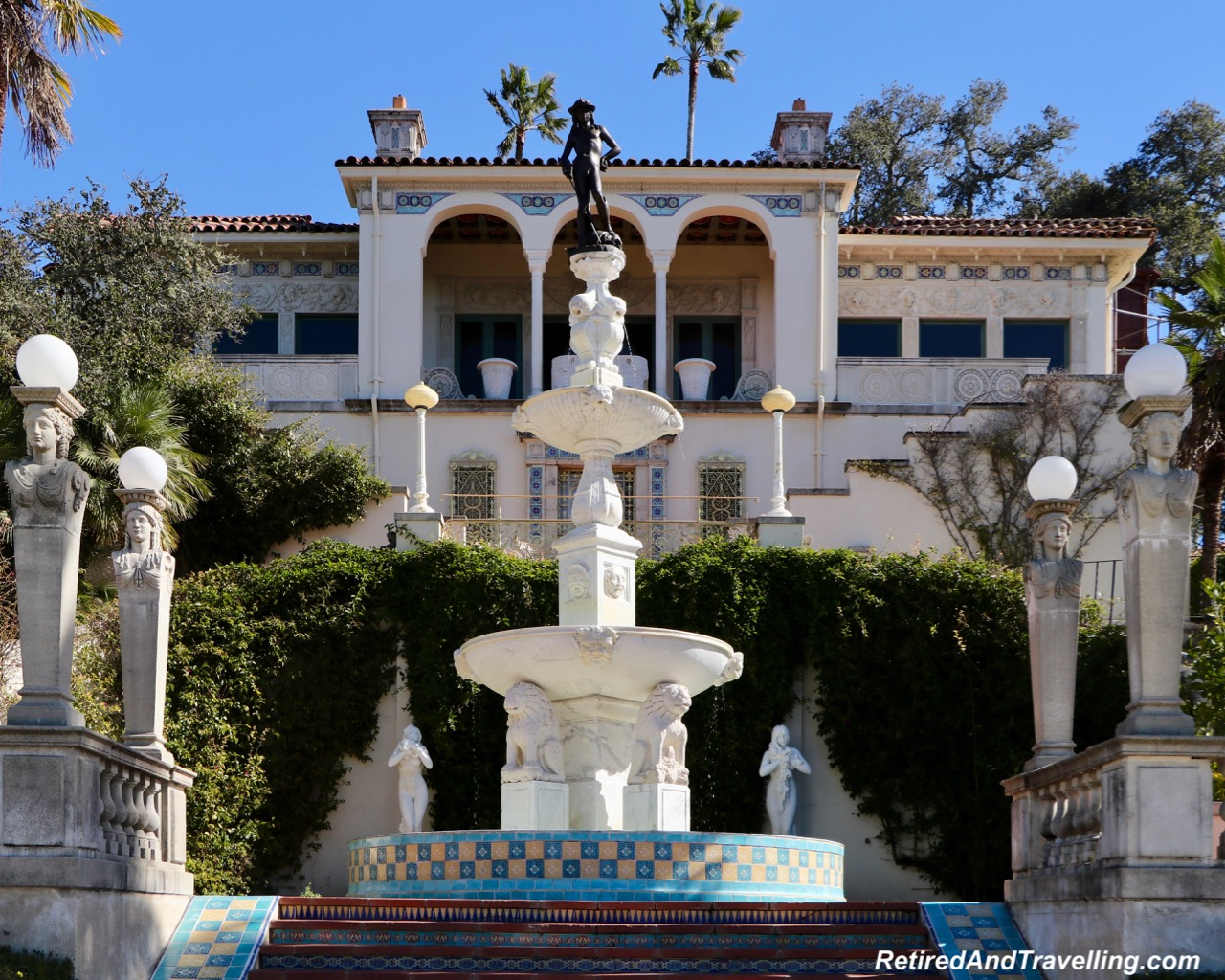 Hearst Grounds Buildings - Visit The Hearst Castle For Eclectic Sights.jpg