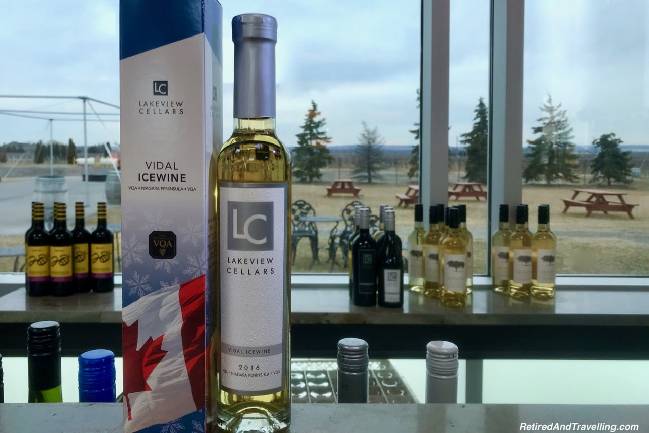 Lakeview Cellars Winery Vidal - Icewine Tasting in Niagara.jpg