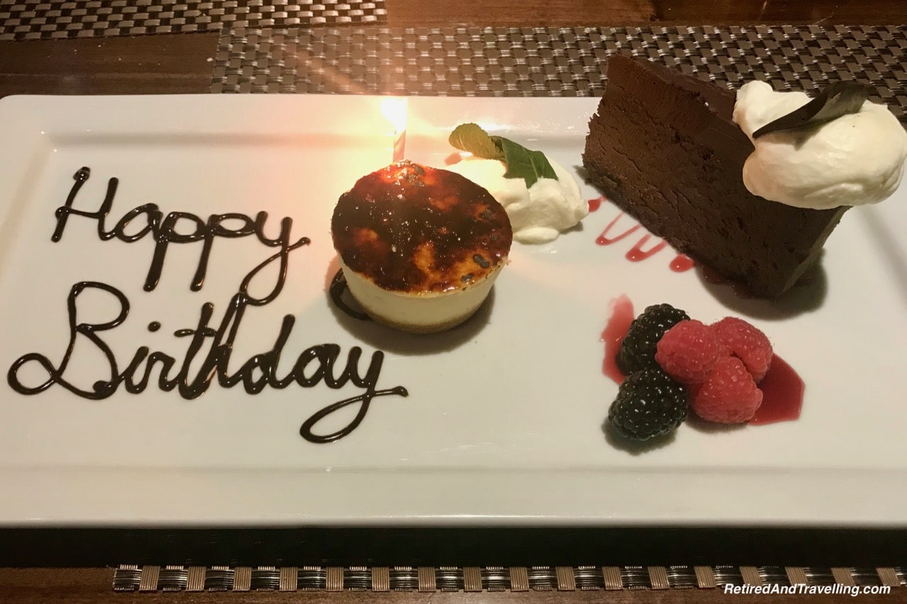 Marriott Fallsview Mortons Grill Birthday Dessert.jpg
