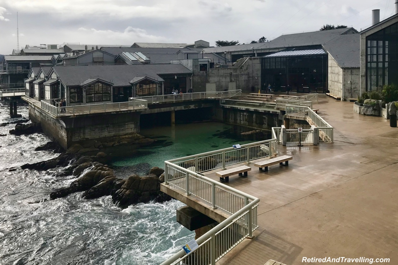 Monterey Bay Aquarium Outside Deck - Under the Sea Views Of Monterey.jpg