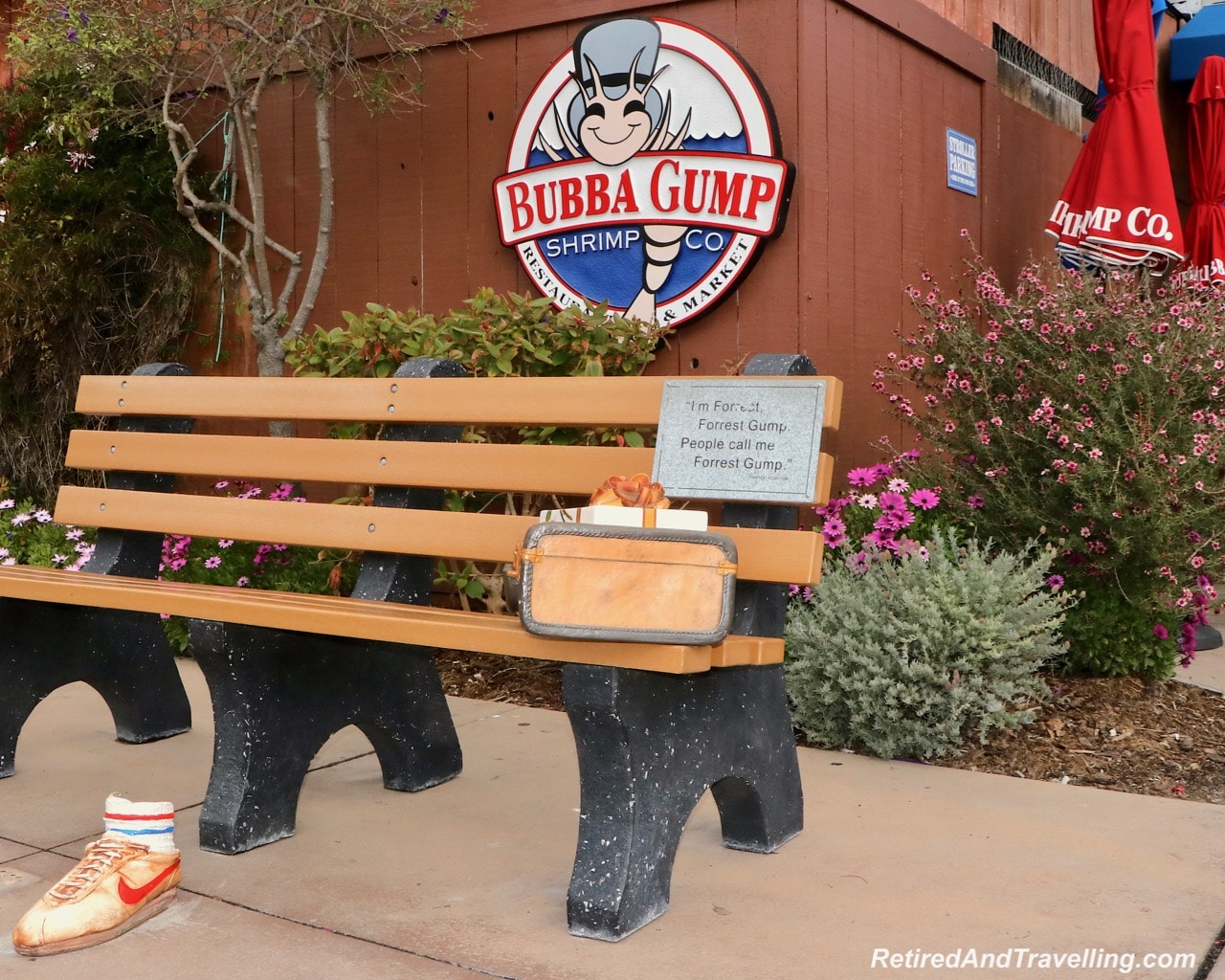 Monterey Cannery Row Bubba Gump - Sea Views Of Monterey.jpg
