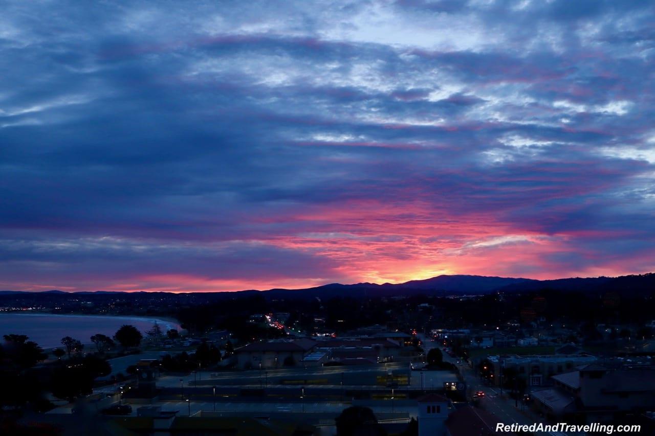 Monterey Marriott Room Views Sunrise.jpg