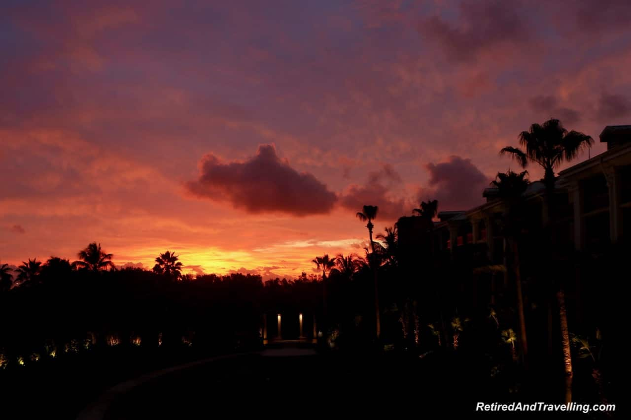 Ritz-Carlton Grand Cayman Sunrise - Things To Do In Grand Cayman.jpg
