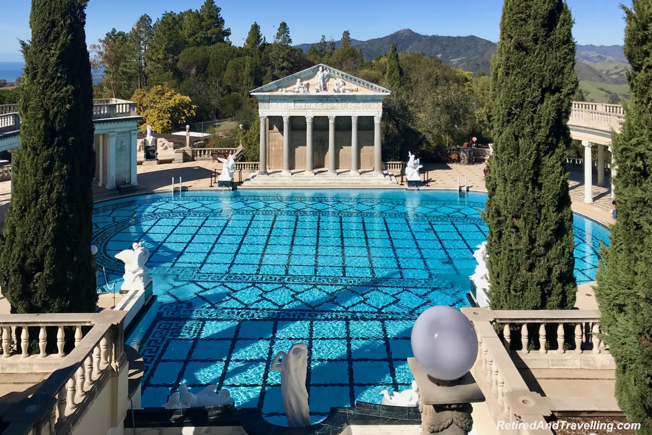 Hearst Castle Outdoor Pool - Road Trip Along The California Coast.jpg