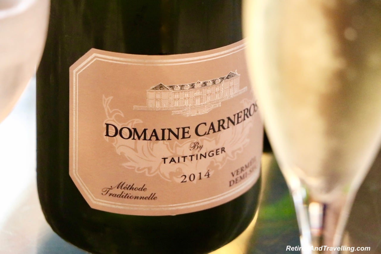 Domaine Carneros Wine Tasting - Napa For A Weekend Things To Do.jpg