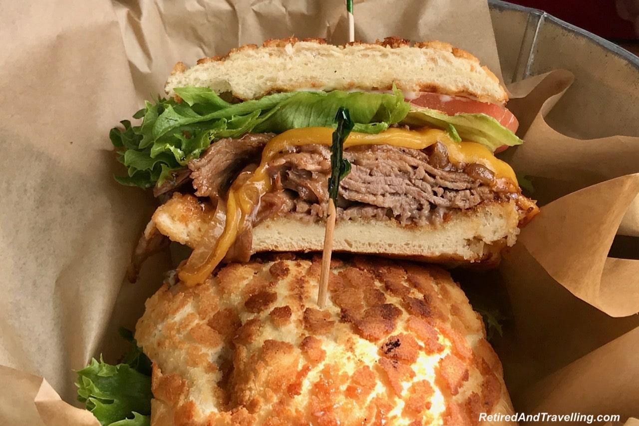 Napa Deli - Napa For A Weekend Things To Do.jpg