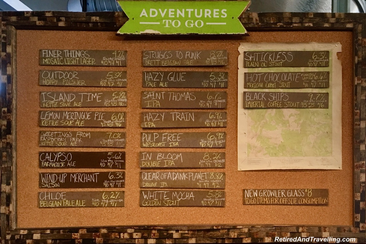 Fieldwork Brewery Oxbow Public Market Napa - Napa For A Weekend Things To Do.jpg