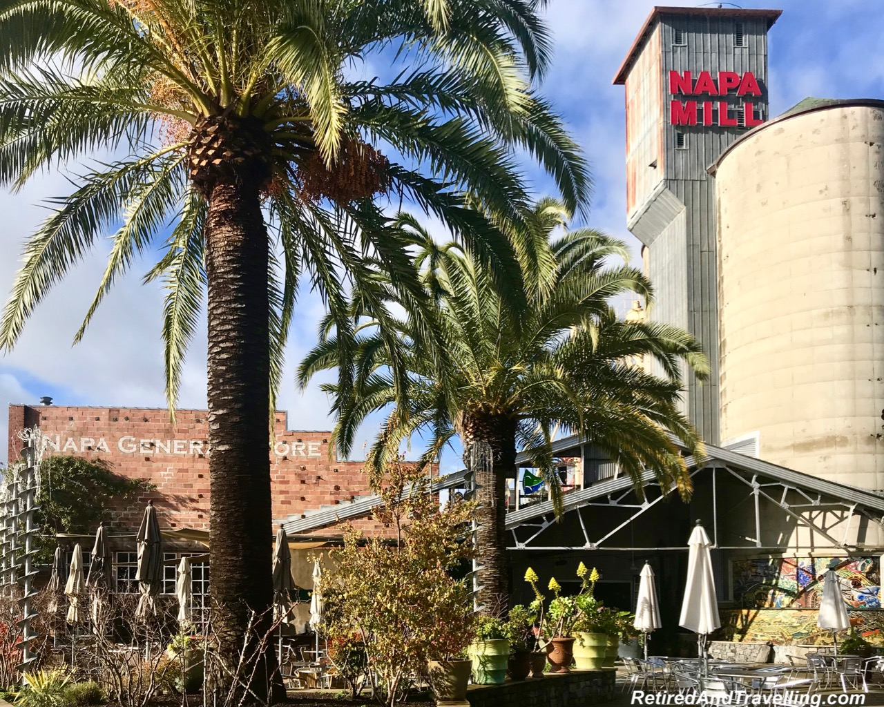 Napa Mill - Napa For A Weekend Things To Do.jpg