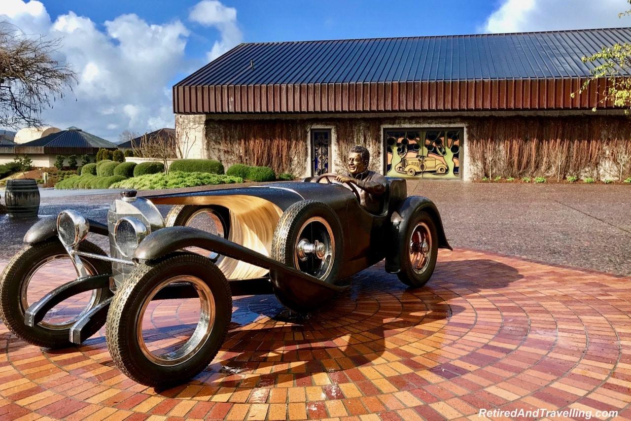 Mercedes Benz Keller Estates - Wine Tasting Experience In Napa.jpg