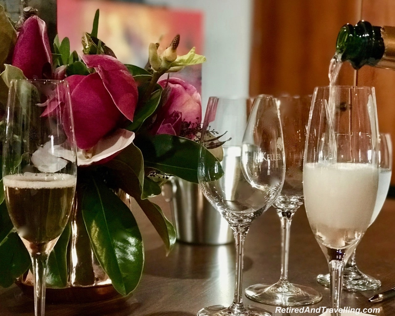 Brut Rose Keller Estates - Wine Tasting Experience In Napa.jpg