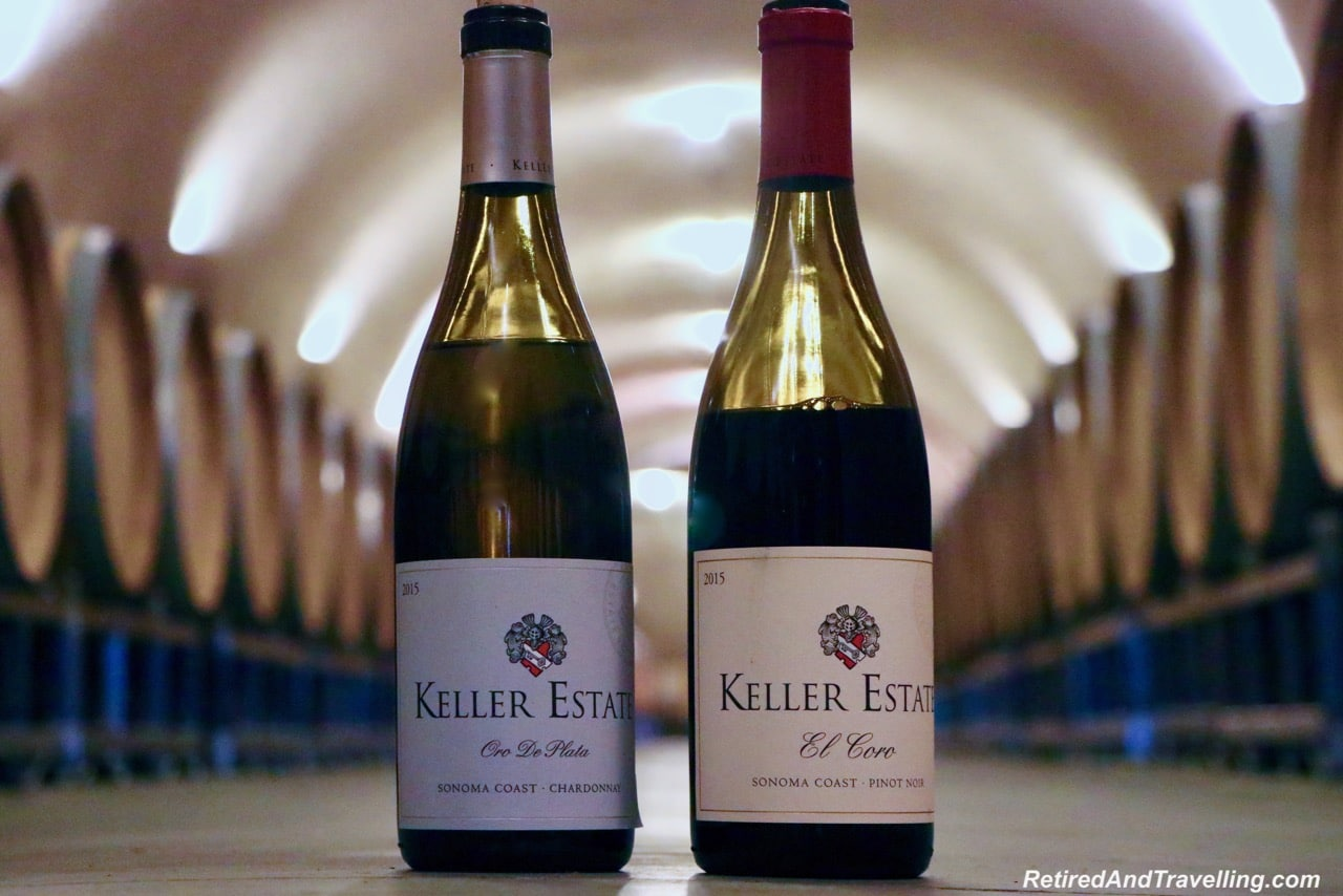 Chardonnay Pinot Grigio Keller Estates - Wine Tasting Experience In Napa.jpg