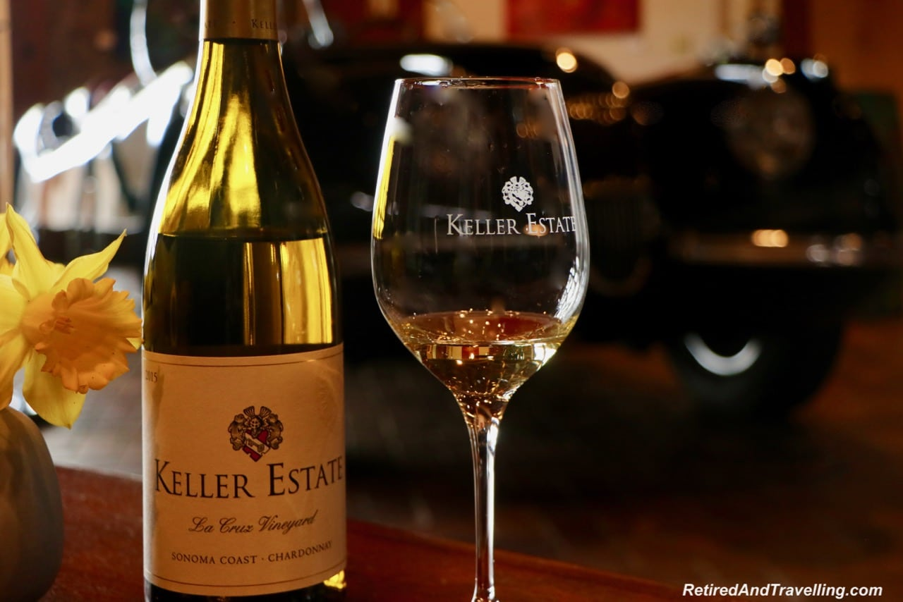 Chardonnay Keller Estates - Wine Tasting Experience In Napa.jpg