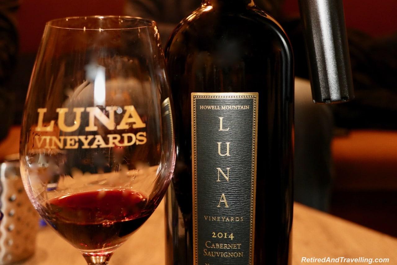 Cabernet Sauvignon Luna Vineyards - Wine Tasting Experience In Napa.jpg