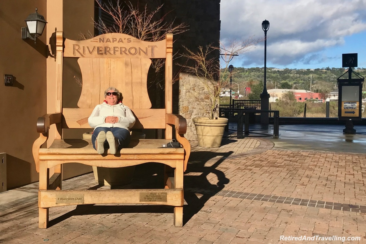 Napa Riverfront - Napa For A Weekend Things To Do.jpg