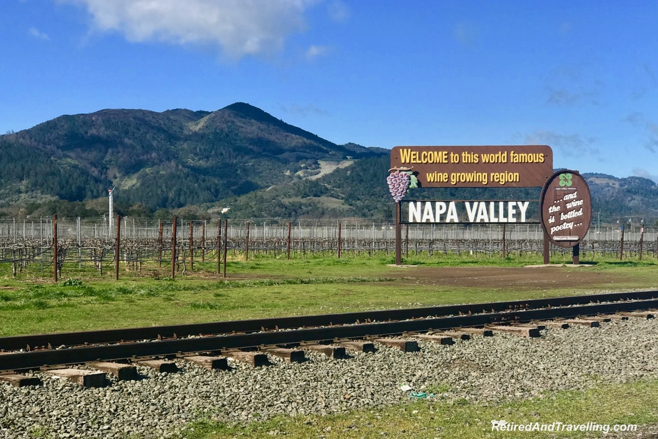 Napa Valley Wine Valley Sign - Napa For A Weekend Things To Do.jpg