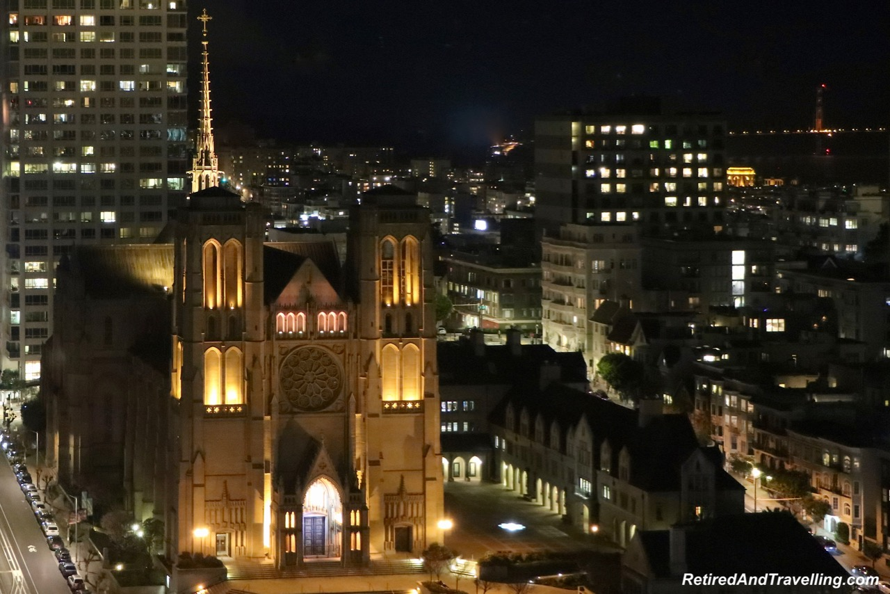 Grace Cathedral At Night - Hills of San Francisco.jpg