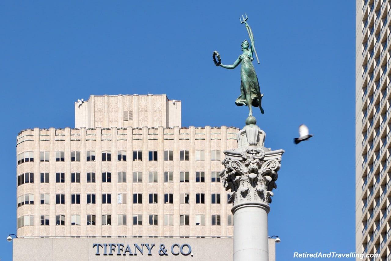 Union Square Dewey Monument - Hills of San Francisco.jpg