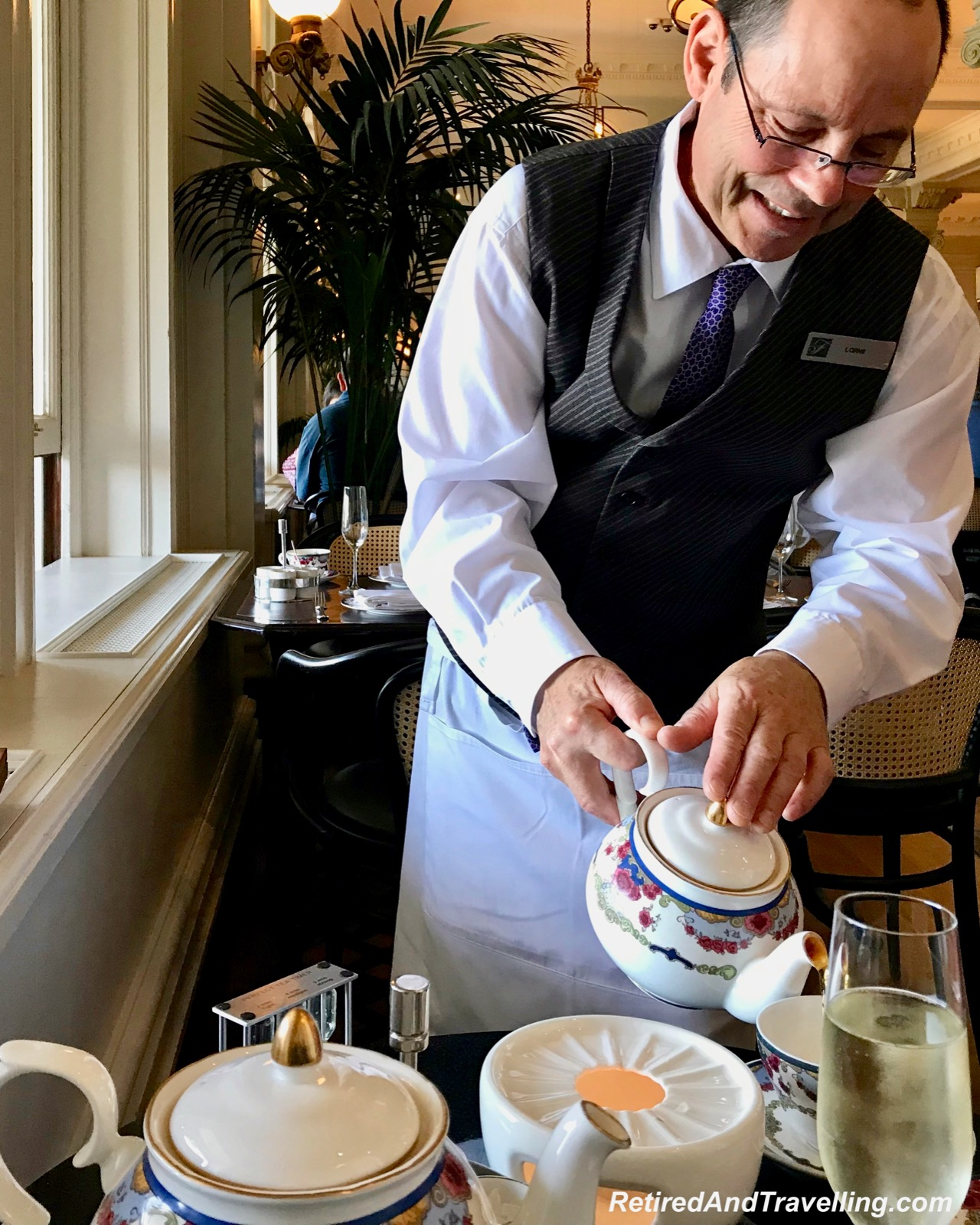 Tea Pouring - Experience Afternoon Tea At Fairmont Empress in Victoria.jpg