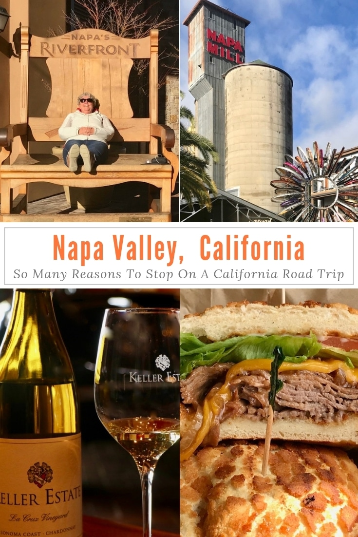 Napa For A Weekend We Found So Much To See And Do.jpg