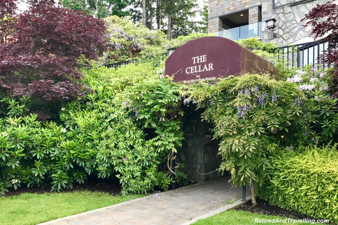 Westin Bear Mountain Wine Tasting at the Cellar.jpg
