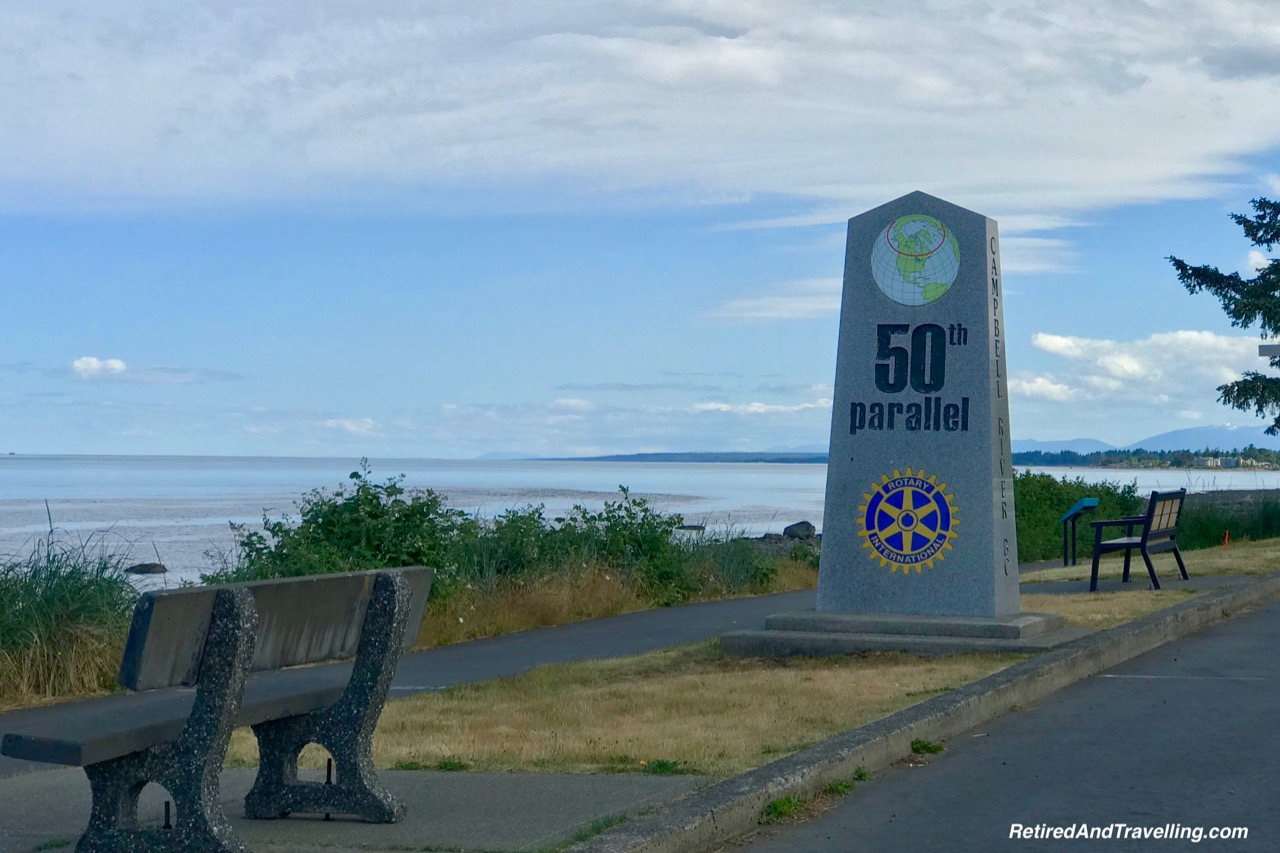 50th Parallel Campbell River - Sea to Sea on Vancouver Island.jpg