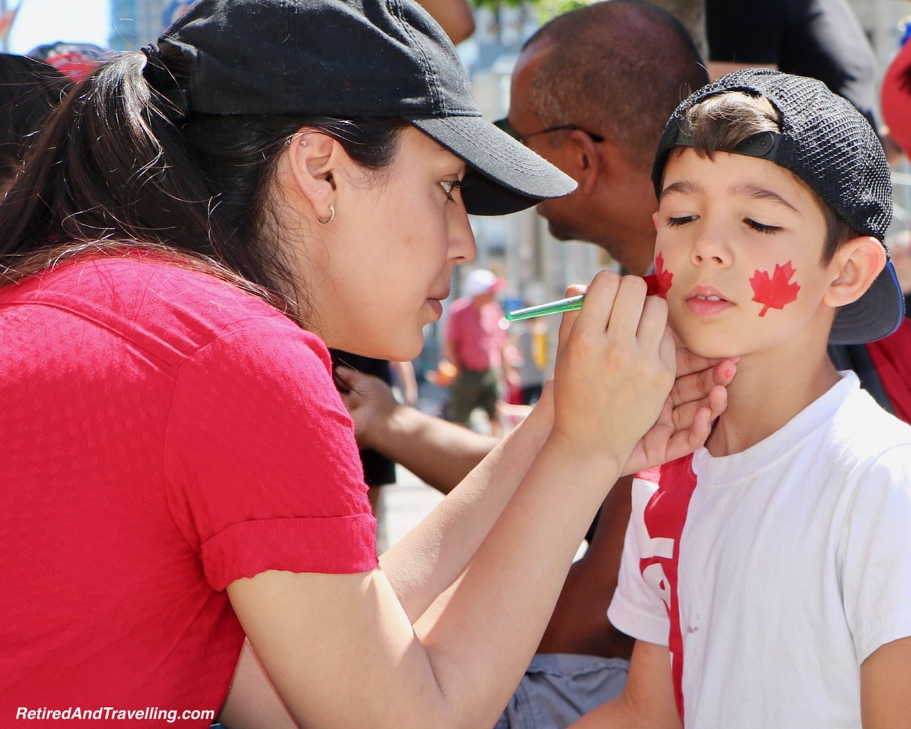 Canada Day face painting.jpg