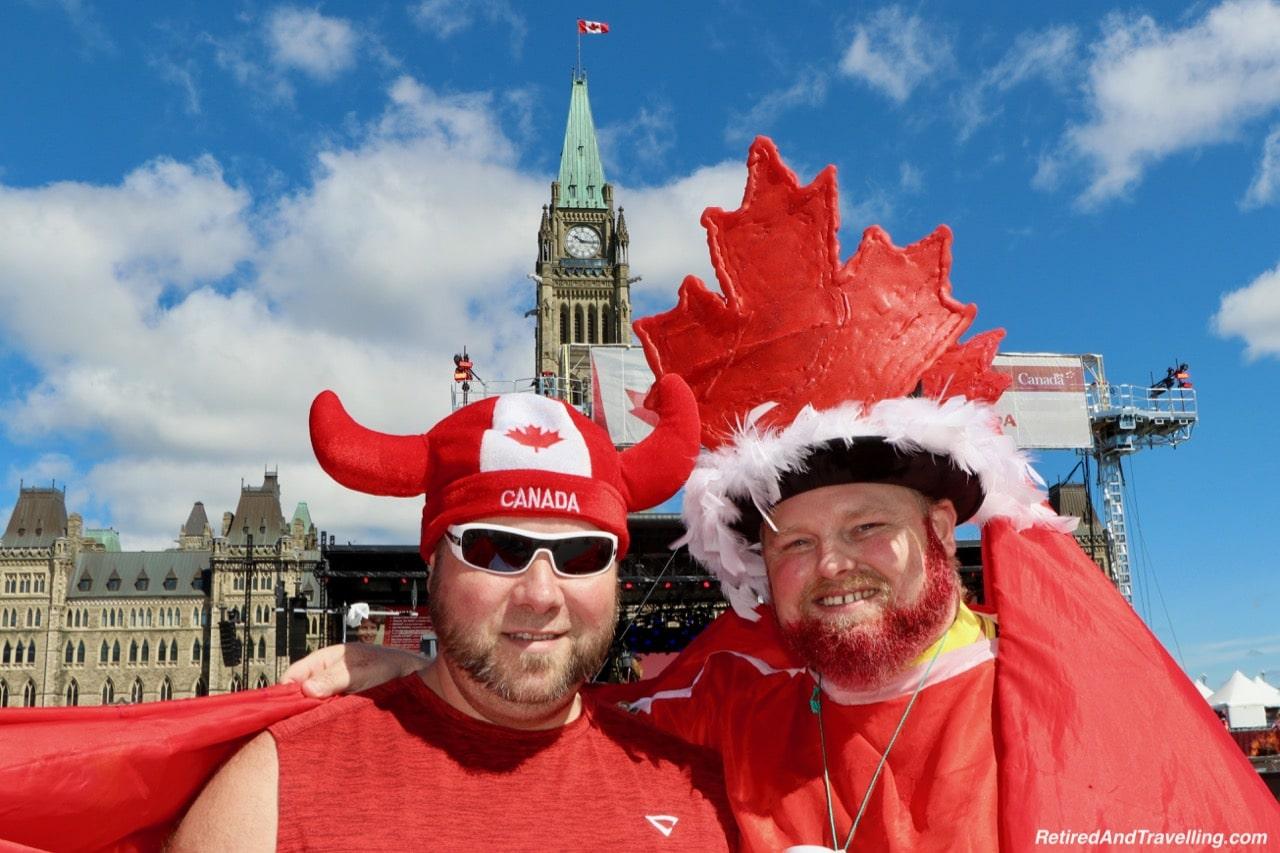 Parliament Hill in Ottawa for Canada Day.jpg