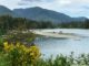 Sea On The Hills And Valleys Of Vancouver Island.jpg