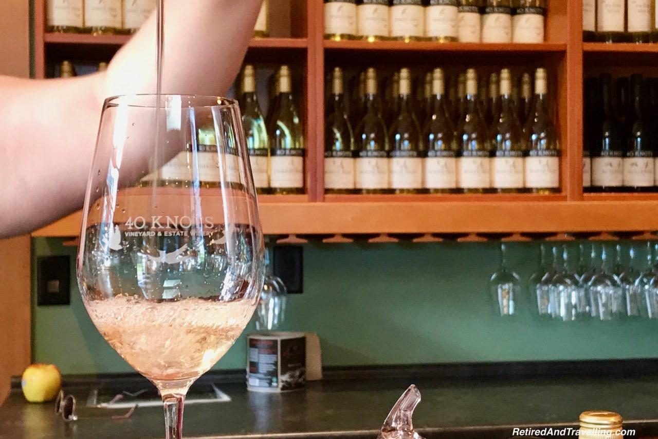 Comox 40 Knots Winery Wine Selection.jpg
