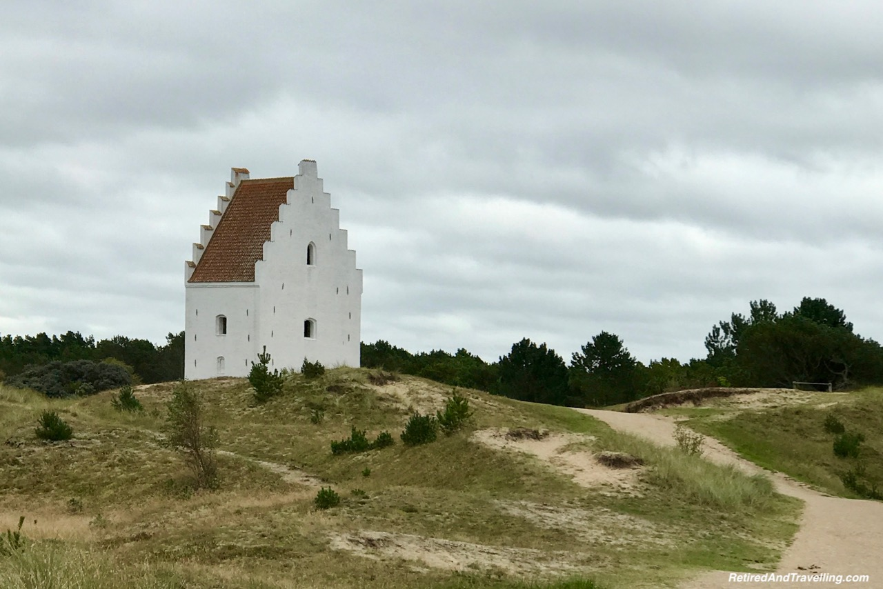 Skagen Denmark Sand Church - Nordic Countries in Summer.jpg