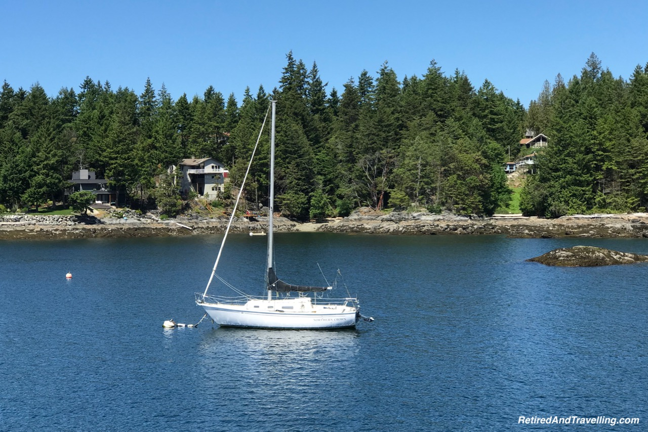 Sailboats - On The Sunshine Coast in BC.jpg