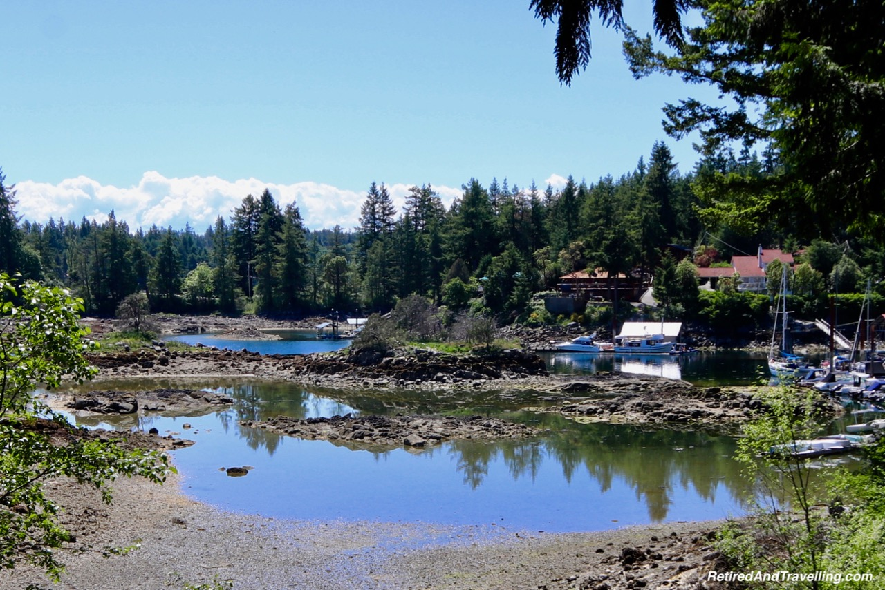 Low Tide - On The Sunshine Coast in BC.jpg