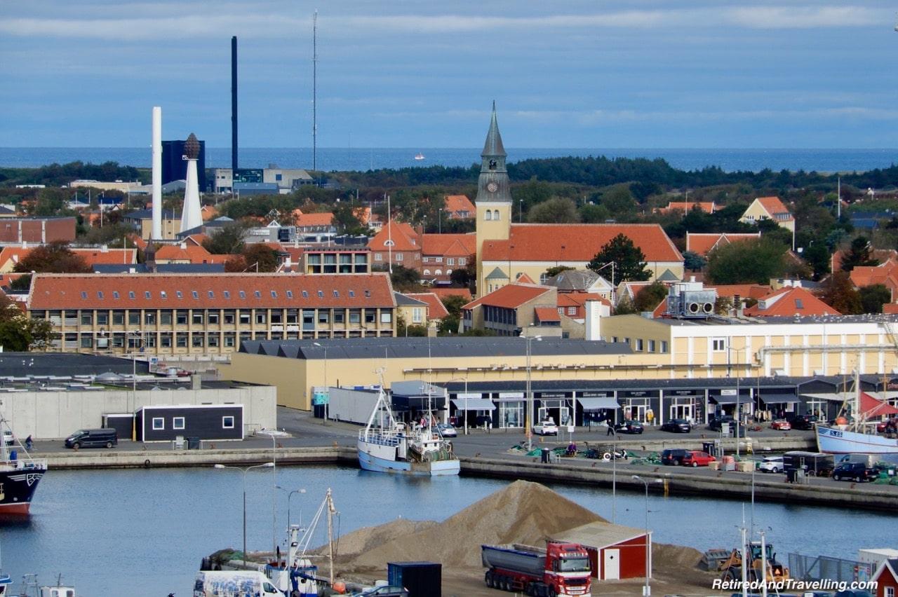 Skagen Harbour Town View.jpg
