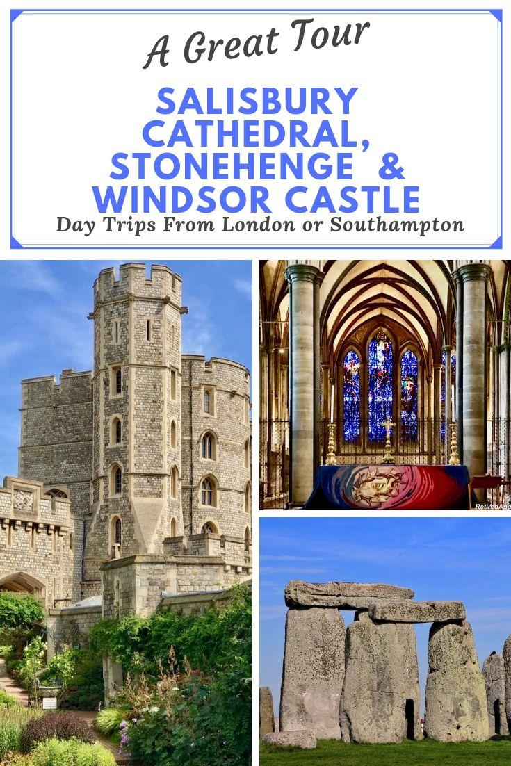 Salisbury Cathedral, Stonehenge & Windsor Castle - Day Trip Between Southampton And London.jpg