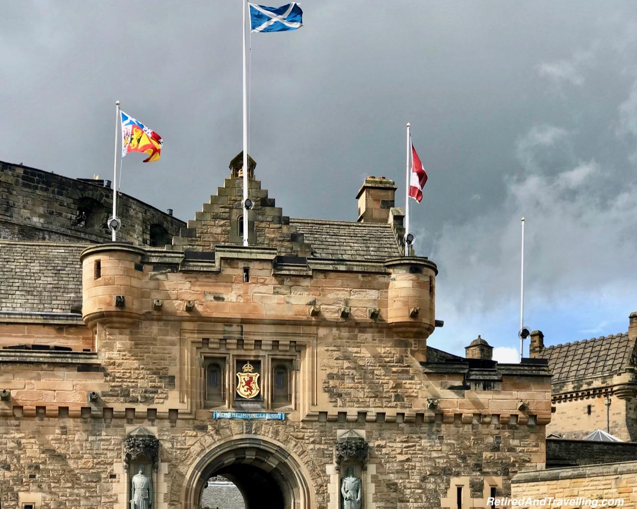 Castle Hill Edinburgh Castle - A Day In Edinburgh.jpg