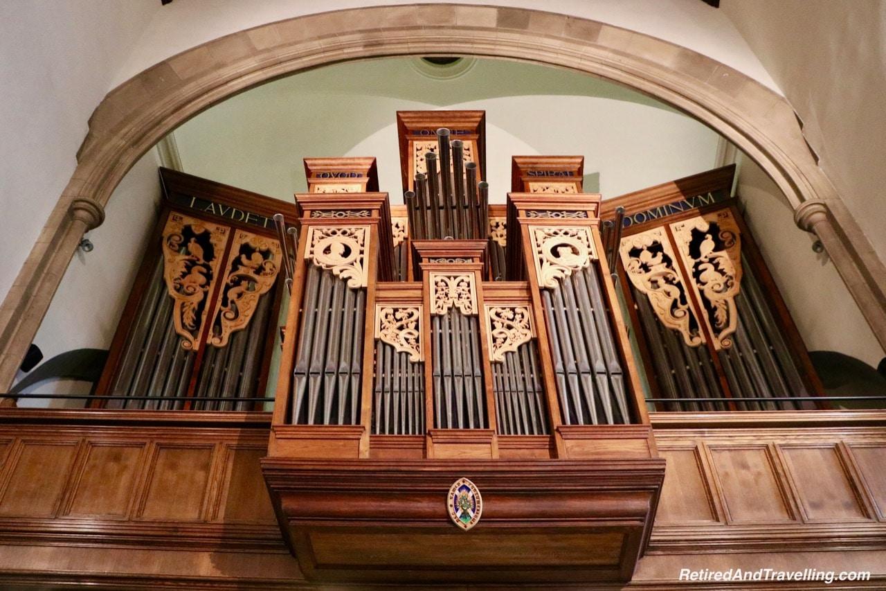 Edinburgh Greyfriars Church - A Day In Edinburgh.jpg
