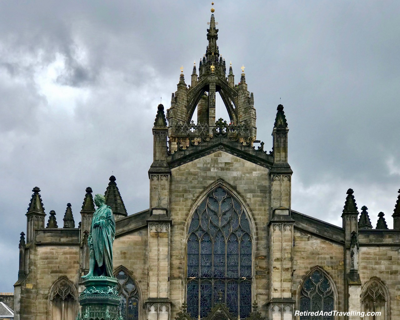 St Giles Cathedral - A Day In Edinburgh.jpg