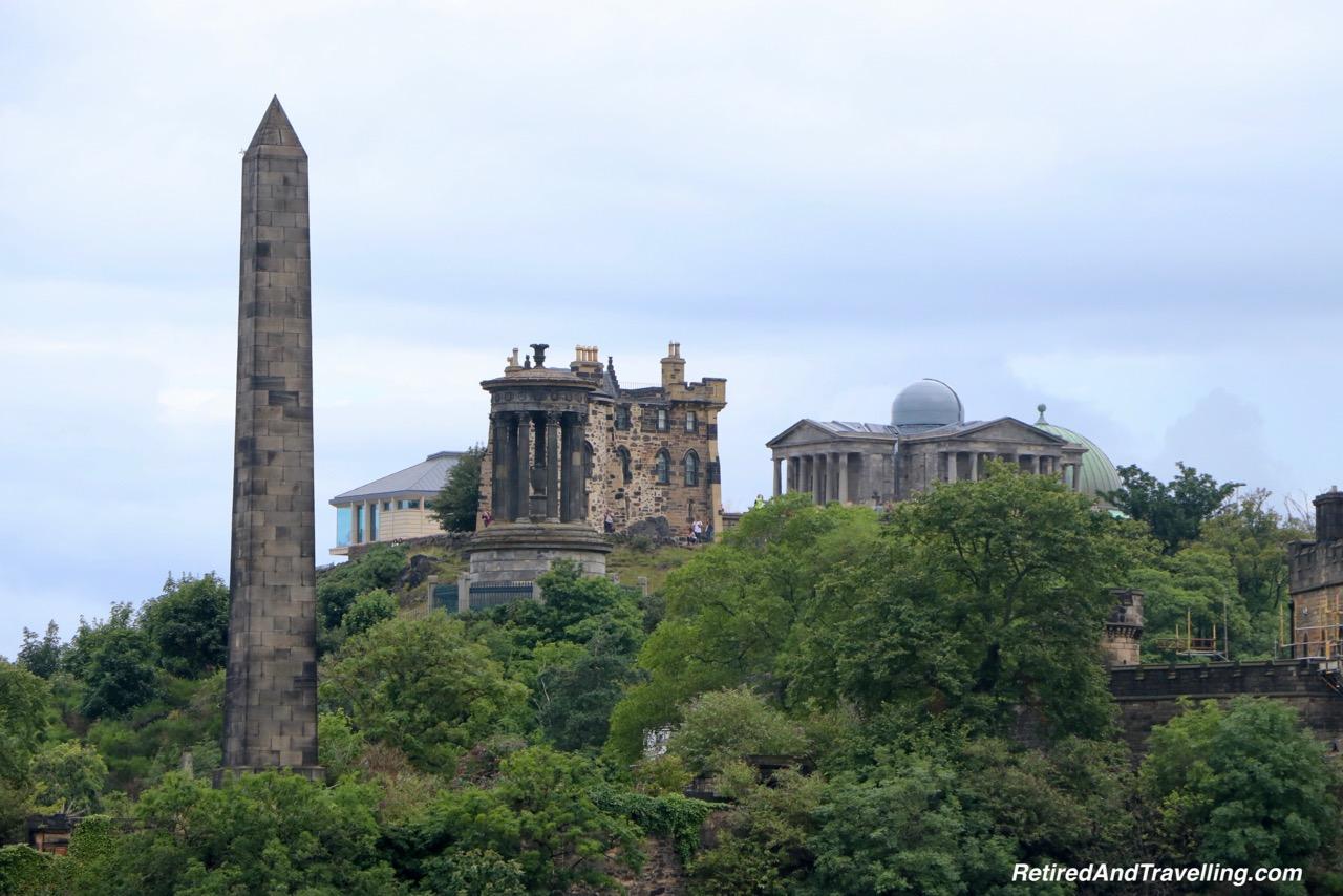 Edinburgh Calton Hill - A Day In Edinburgh.jpg