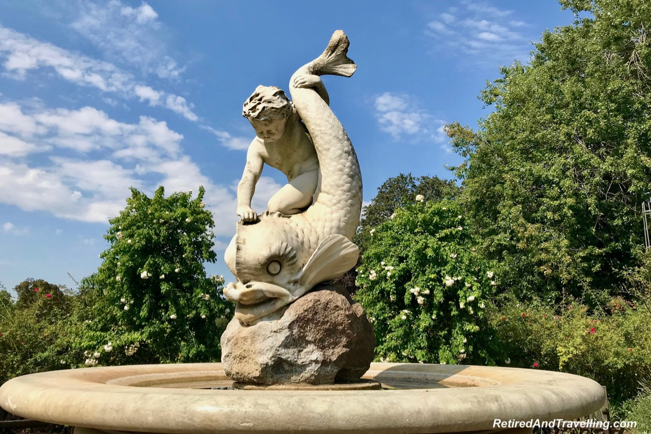 Hyde Park Statue Boy and Dolphin - Stay By Hyde Park In London.jpg