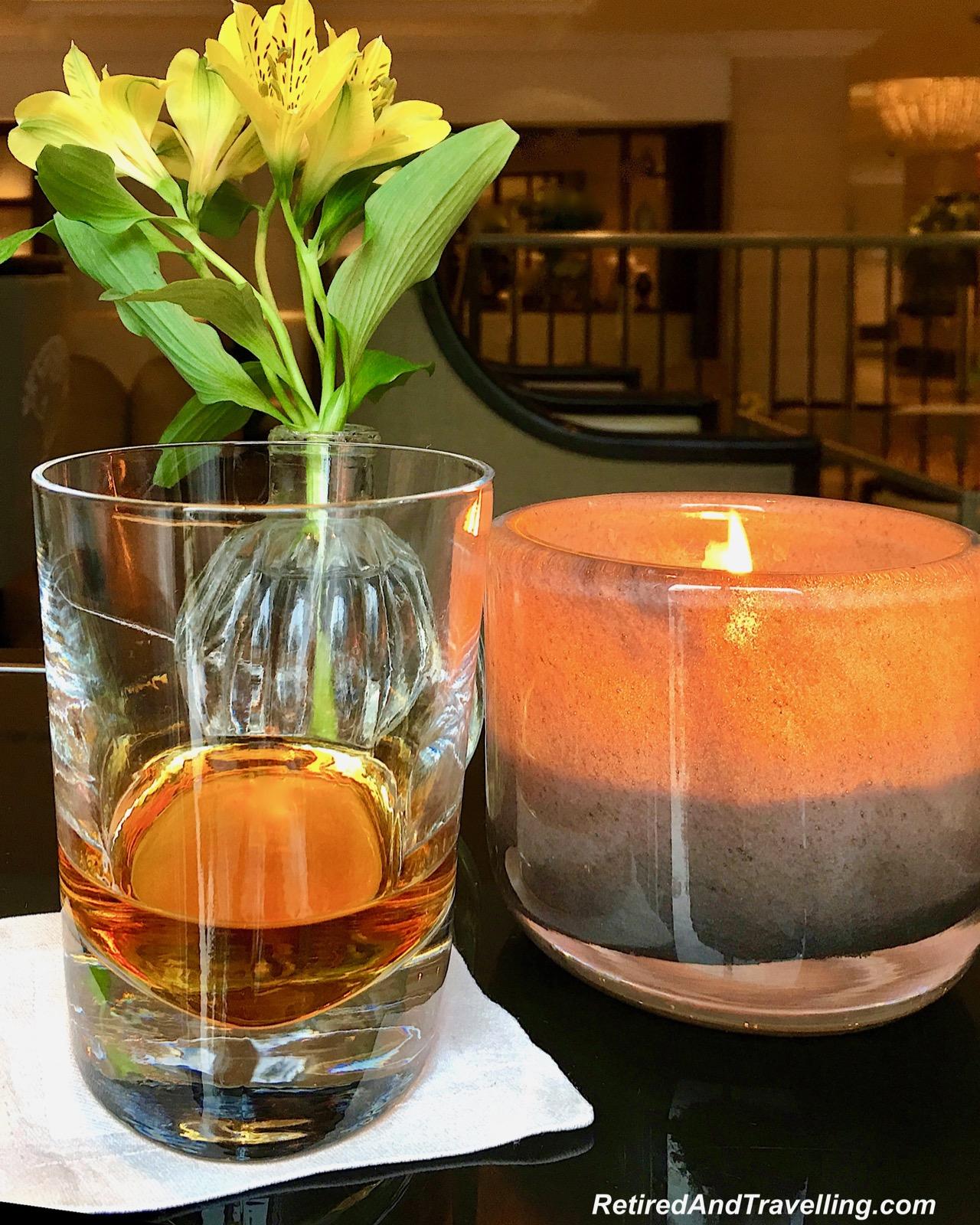 Trois Riviere Rum - Arch Bar - Intercontinental Park Lane.jpg