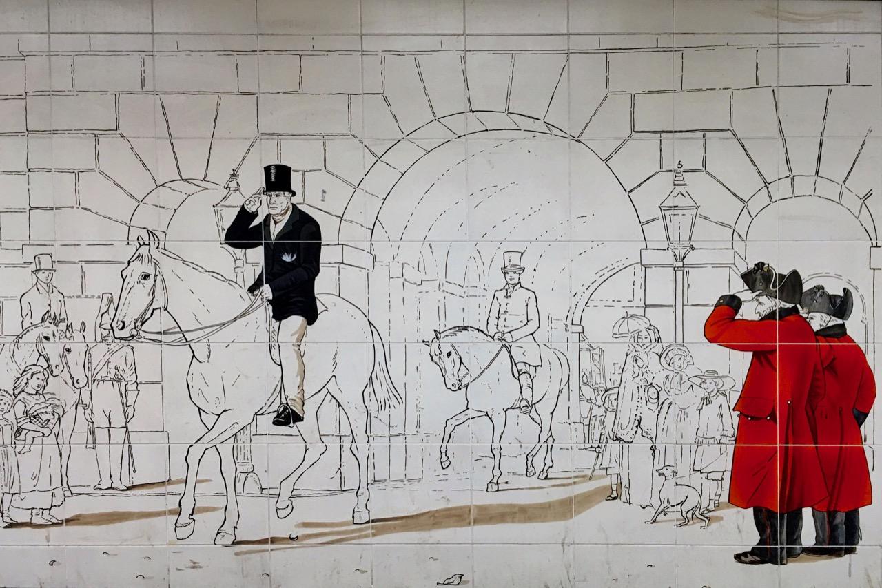 Hyde Park Subway Tunnel Art - Intercontinental Park Lane.jpg