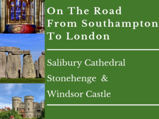 Salisbury Cathedral, Stonehenge & Windsor Castle - Day Trip Between Southampton And London.jpg