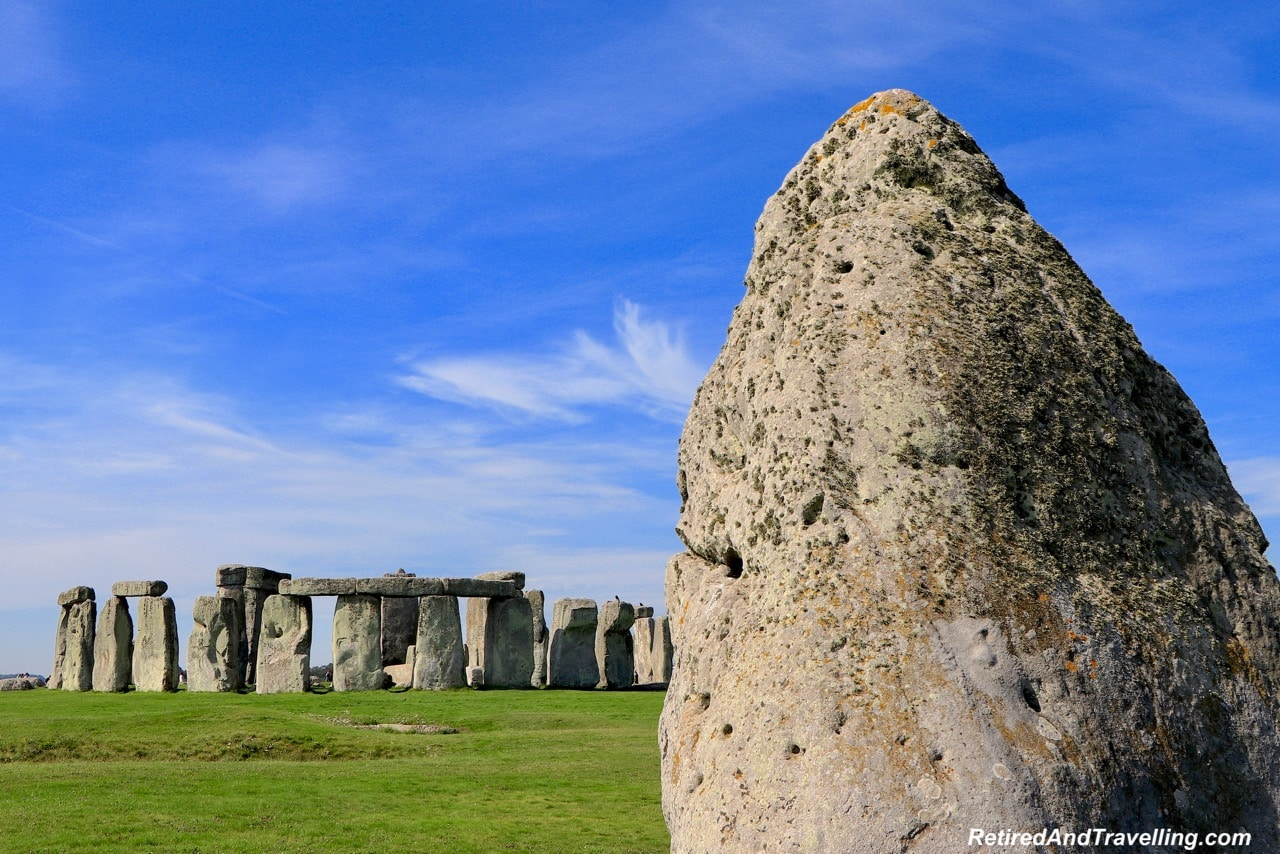 Stonehenge Summer Solstice Rocks - Salisbury, Stonehenge and Windsor Castle Day Trip Between Southampton And London.jpg