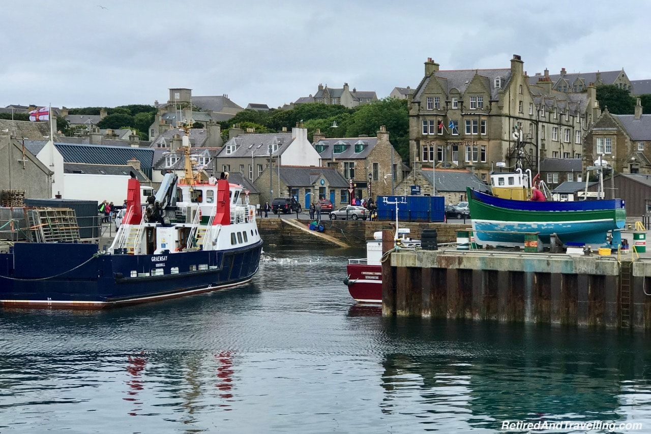 Orkney Islands Stromness Harbour - Stop In The Orkney Islands Scotland.jpg