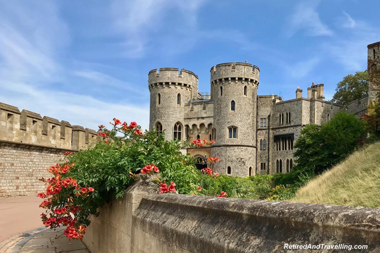 Windsor Castle Buildings - Norman Gate - Salisbury, Stonehenge and Windsor Castle Day Trip Between Southampton And London.jpg