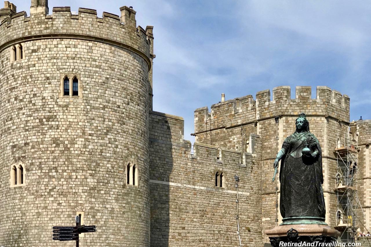 Windsor Castle Outside Walls - Queen Victoria.jpg