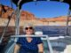 Boating Navajo Canyon On Lake Powell.jpg