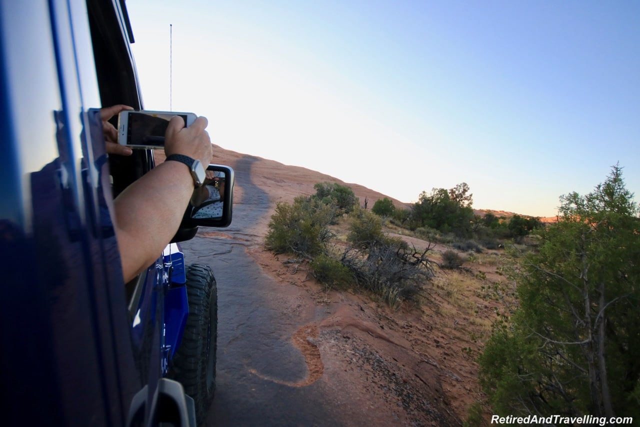 Jeep Path To Follow - Twisted Jeeps Off-road Jeep Adventure In Moab.jpg